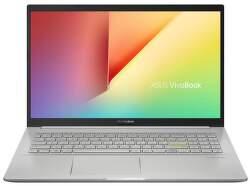 ASUS VivoBook 15 K513EA-BQ466T strieborný