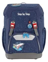 Step by Step GRADE Vesmírna raketa