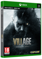 Resident Evil Village - Xbox One/Series X hra