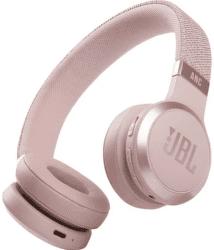 JBL Live 460NC ružové