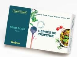 Tregren Provence kapsuly so semenami 6ks