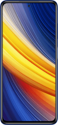 Poco X3 Pro 128 GB modrá