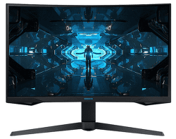 Samsung Odyssey G7 (LC27G75TQSRXEN) čierny