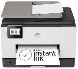 HP OfficeJet Pro 9020 1MR78B sivá s HP Instant Ink