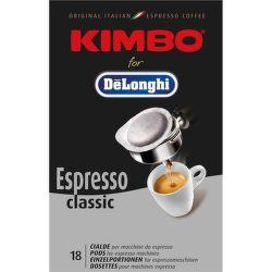 DéLonghi Kimbo Classic pody (18ks)
