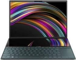 ASUS ZenBook Duo UX481FL-HJ161T modrý
