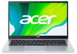 Acer Swift 1 SF114-34 (NX.A77EC.001) strieborný