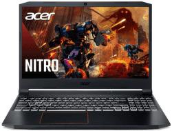 Acer AN515-55 čierny