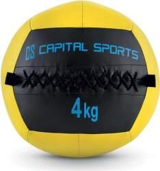 Capital Sports Wallba 4 Medicinbal
