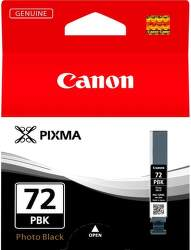 Canon PGI-72 Photo Black (6403B001) foto čierna
