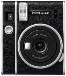 Fujifilm Instax mini 40 čierna