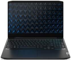 Lenovo IdeaPad Gaming 3 15IMH05 81Y4010WCK čierny