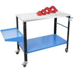Güde MST 915 plus mobilný stôl na zváranie