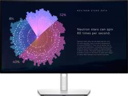 Dell UltraSharp U2722DE (210-AYUJ) čierny