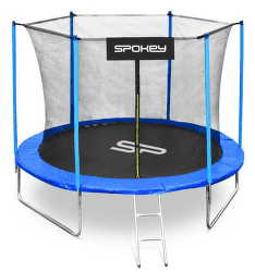 Spokey Jumper II 305cm modrá