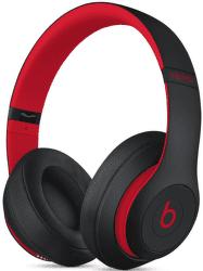 Beats Studio3 Wireless čierno-červené