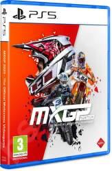 MXGP 2020 - PS5 hra