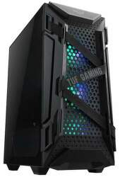 LYNX Challenger AMD Ryzen 5, 16GB, RTX 3060 12GB, 1TB SSD, čierny