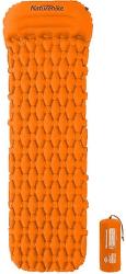 Naturehike FC-12 530 g oranžová