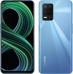 Realme 8 5G 64 GB modrý