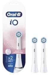 Oral-B iO Gentle Care náhradné hlavice 2 ks