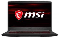 MSI GF65 Thin 10UE-200XCZ čierny