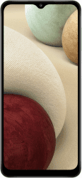 Samsung Galaxy A12 128 GB biely