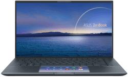 ASUS ZenBook 14 UX435EA-A5003T sivý