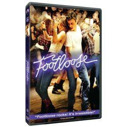 DVD F - Footloose: Tanec zakázán