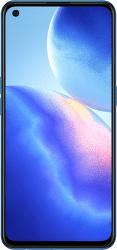 Oppo Reno5 5G 128 GB modrý