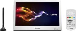 Lenco TFT-1038 biely
