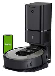 iRobot Roomba i7+ (7556)