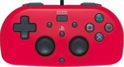 Hori HoriPad Mini pre PS4 červený