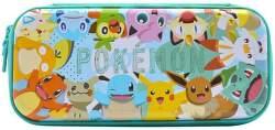 Hori Vault Case Pikachu Friends ochranné puzdro pre Nintendo Switch