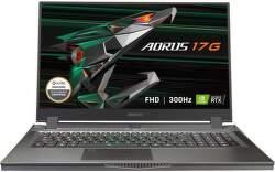 GigaByte Aorus 17G KD-72EE325SH čierny