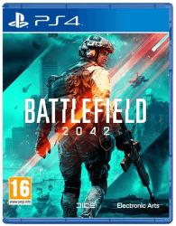 Battlefield 2042 - PS4 hra