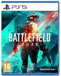 Battlefield 2042 - PS5 hra