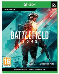 Battlefield 2042 - Xbox Series X hra