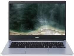Acer Chromebook 14 CB314-1HT-P8MG (NX.ATHEC.001) strieborný