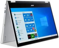 Acer Spin 1 (NX.ABJEC.002) strieborný