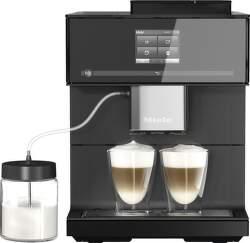 Miele CM7750 Coffeeselect Obsidián čierne