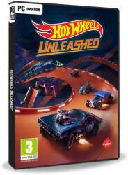Hot Wheels Unleashed - PC hra