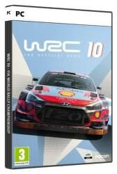 WRC 10 - PC hra