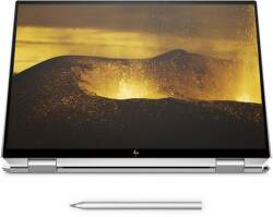 HP Spectre x360 14-ea0002nc strieborný