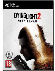 Dying Light 2: Stay Human - PC hra