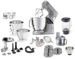 Kenwood KVL85.704SI kuchynský robot