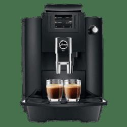 Inteligentné kávovary