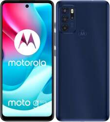 Motorola G60s modrý