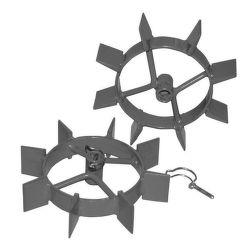 AL-KO MH 5001R, hnacie kolesá
