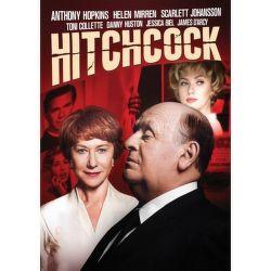 DVD F - Hitchcock